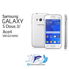 رام Samsung Ace 4 | G313HU 4.4.2 THE AOA1